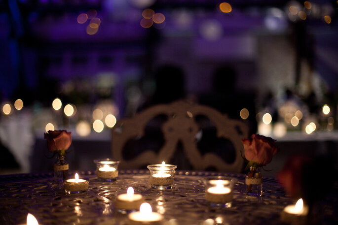 Pic 4 : Lights at Night, Label' Emotion Paris © Sylvain Norget