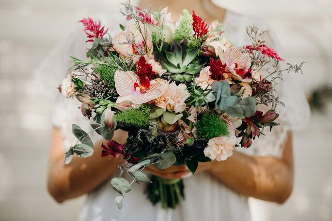 ByLu Design Floral e Consultoria de Eventos