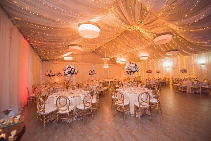 Tu Boda Perfecta - Grupo Empresarial Eventos Integrados wedding planner