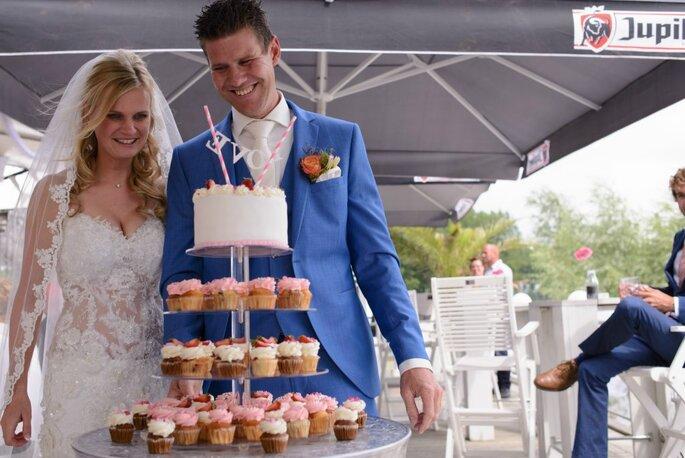 Foto: Ten to Three Cakes