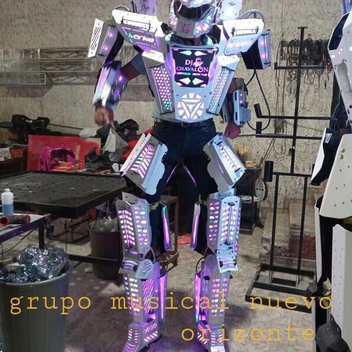 Grupo Musical Nuevo Orizonte
