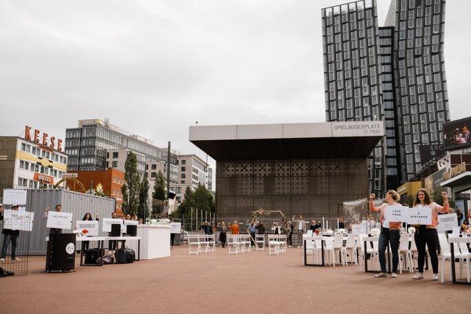 Stand up for Love Hamburg