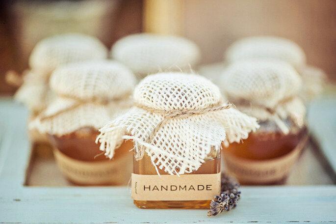 Las ideas más originales para usar los mason jars en tu boda - Best Photography