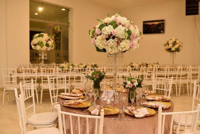 Hacienda Salamanca Wedding House
