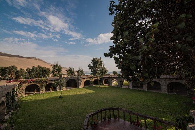 Hacienda Darenas