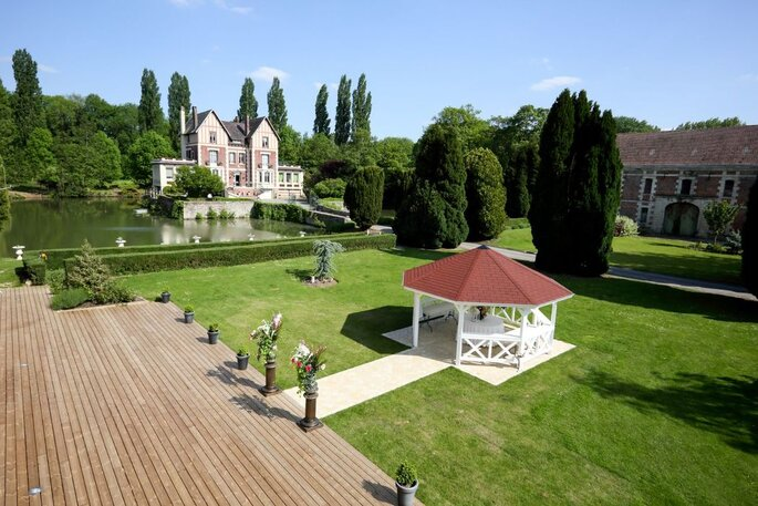 Château de Quesmy