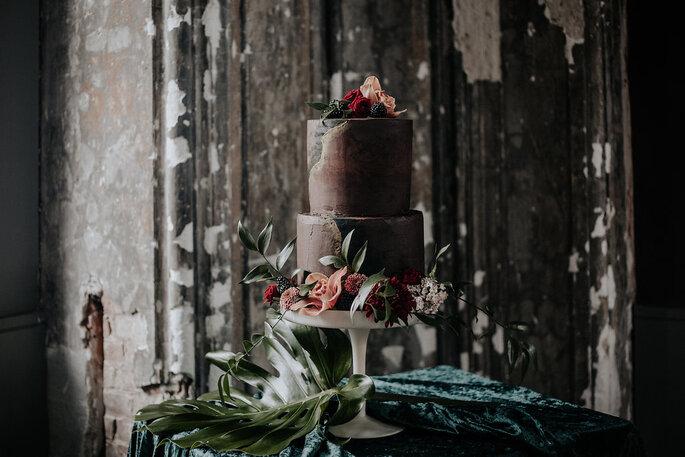 Cheffi's Pastries. Foto: Isis Sturtewagen Photography