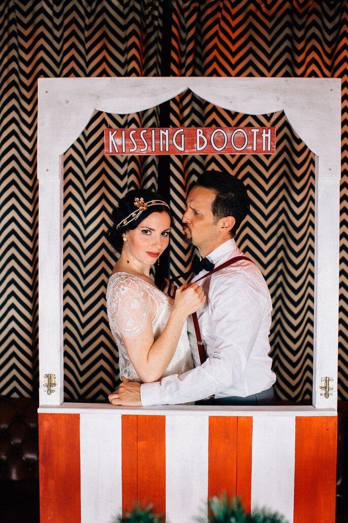 Hochzeitsgefühl / Foto: Wedding Memories Hochzeitsfotografie