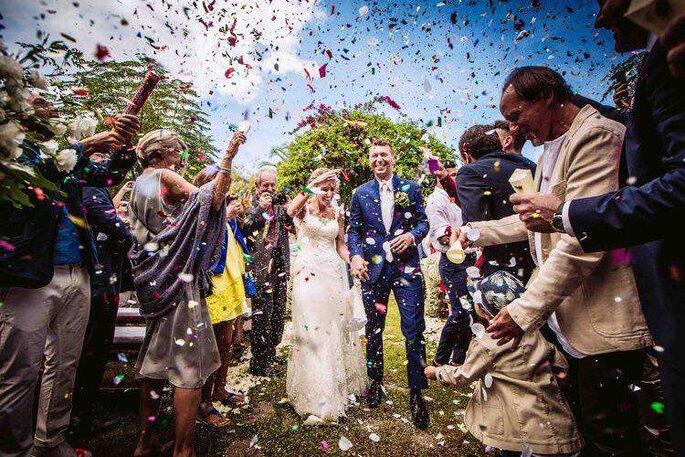 Rossella Celebrini Wedding In Elba