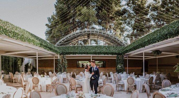 Eventos limon y sal SL wedding planners Madrid