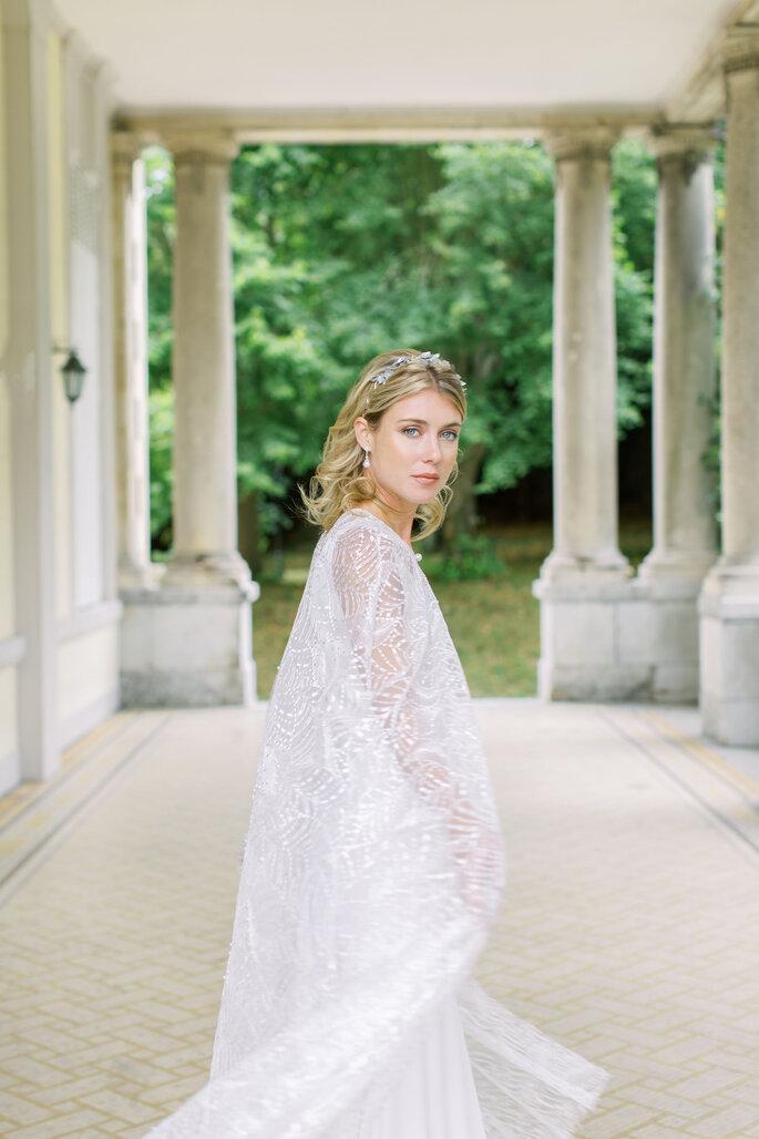 Coleção Le Jardin Royal   Paris 2020