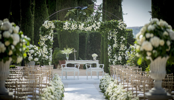 Wedding Planners Madrid