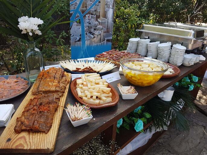 Catering Sevilla - Kildare Catering