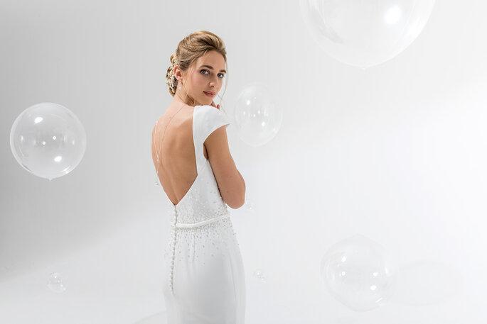 Eglantine Mariages & Cérémonies - Collection Privée de robes de mariée 2021