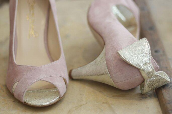 Photo : Dessine-moi un soulier