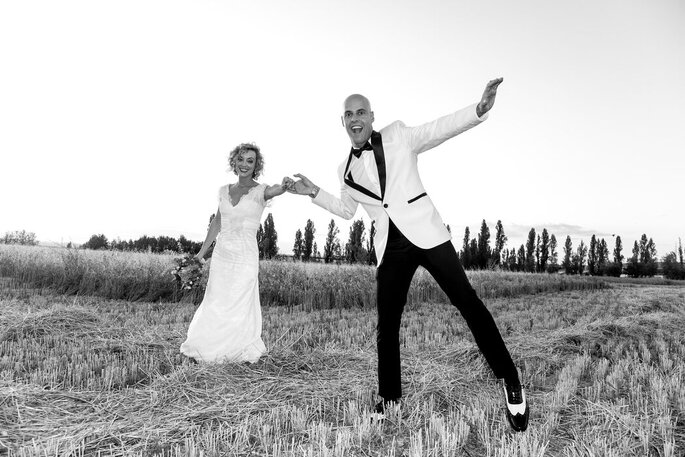 Rafa Ariño fotógrafo bodas Lleida