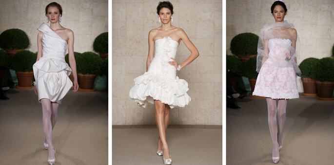 Robes de mariée pour un second mariage