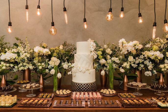 Bolo: Juliana Marculano Cake Designer - Fotos: Danilo Schellmann Fotografia