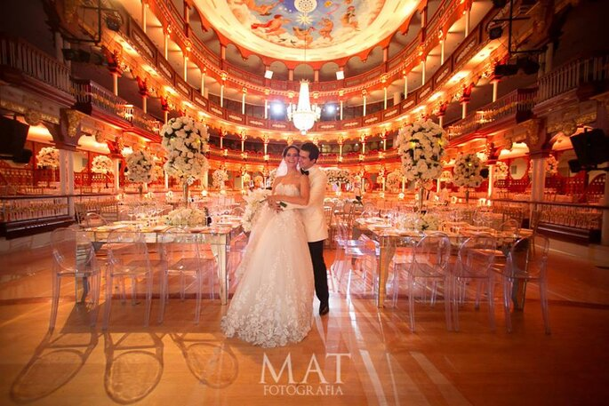 Mary Cueter Bodas y Eventos