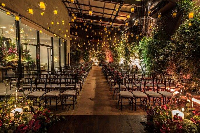 espaço casamento São Paulo
