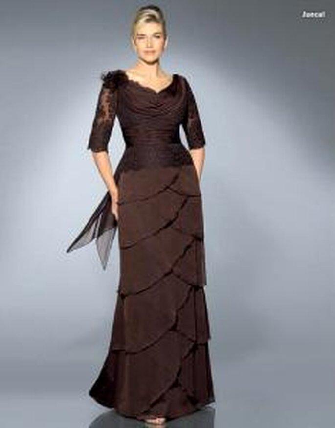 Robes de cocktail pour femmes mures
