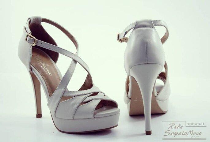 Rede Sapato Novo