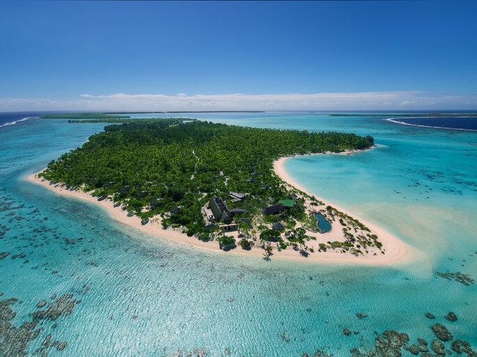 De Viaje - Polinesia Francese