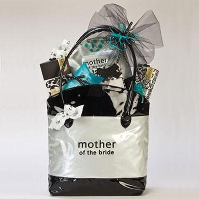 Mother Of The Bride Gift Bag From Sweet Pe