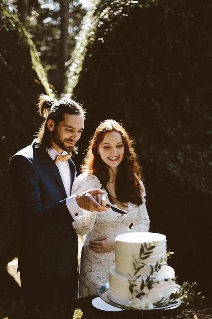 Vanessa & Ivo