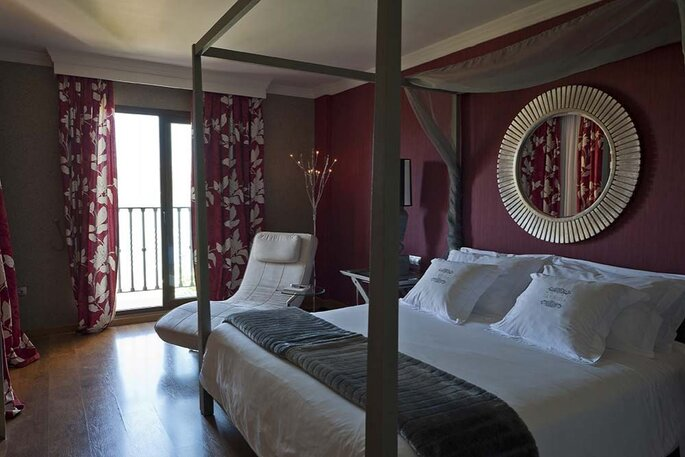 Hotel La Viñuela & Spa