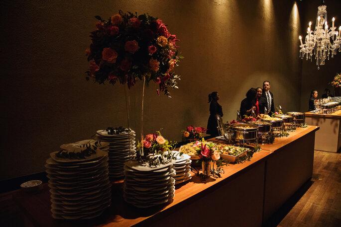 Buffet: Buffet Cedrom - Foto: Tardelli Photos