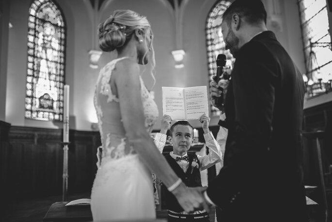 Mehdi Djafer, photographe de mariage dans le nord