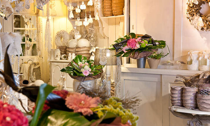Foto: Naturel Bloemen & Woondecoraties