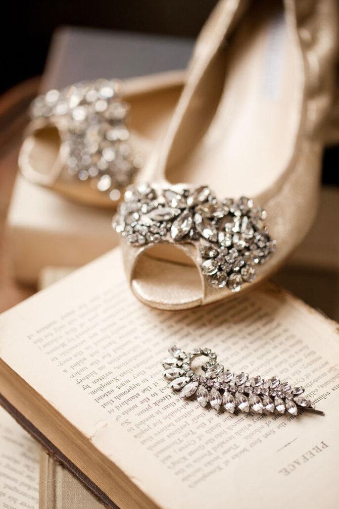 Una boda en ivory - Aisle Candy