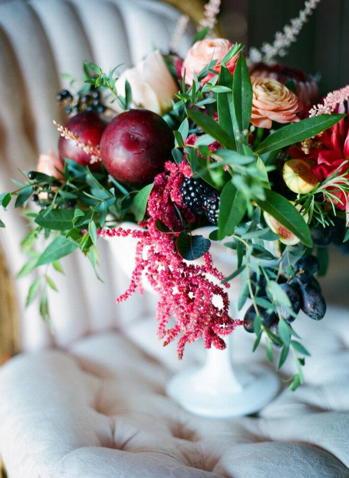 frutas y más frutas - Emily Steffen