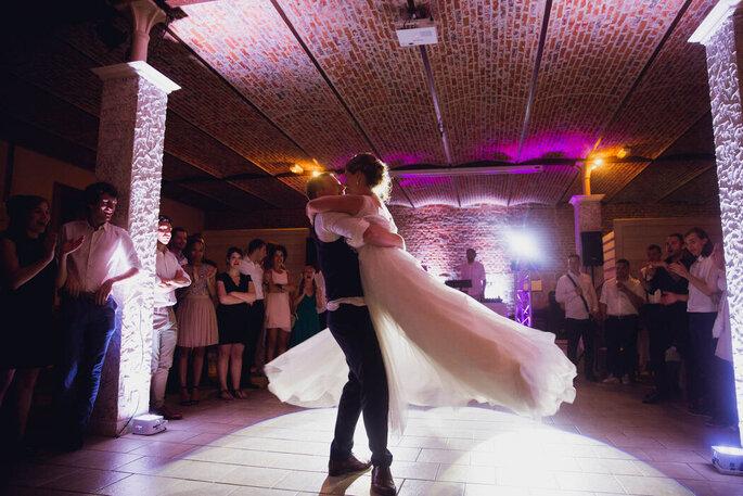 Mariage et Danse - Animations - Hauts-de-Seine