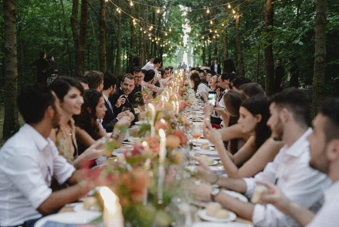 Claudine Wedding