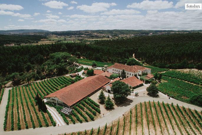 Quinta de São Gens