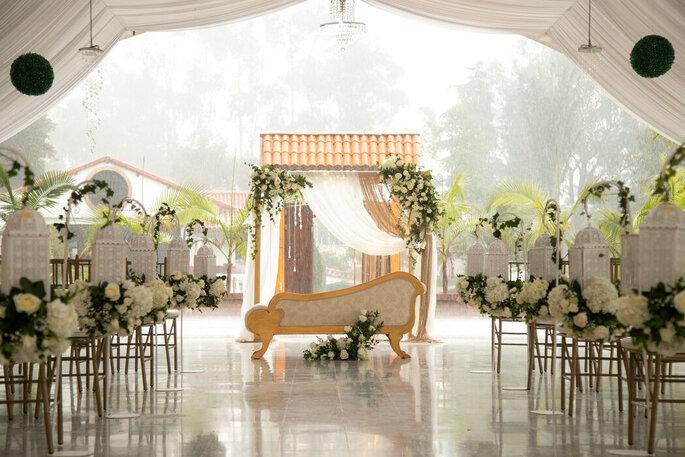 Hacienda Mantra Hacienda para bodas Bogotá