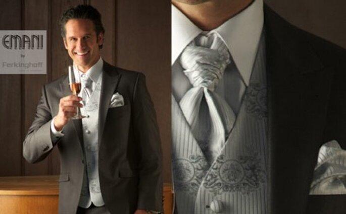 Hochzeitsanz ge f r den mann 5 tipps f r den richtigen einkauf herren formelle wear anzug - Hochzeitsanzug hugo boss ...