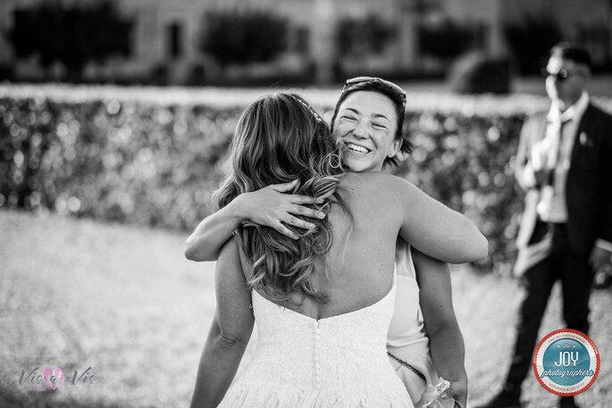 Vis a Vis Wedding & Event