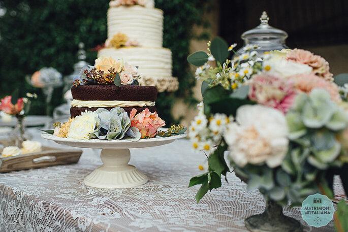 Foto: Matrimoni all'Italiana