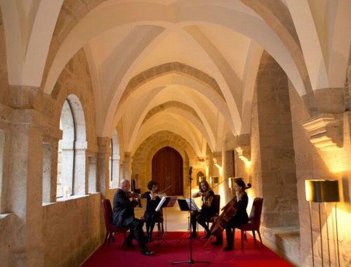 Foto: Abadía Retuerta Le Domaine