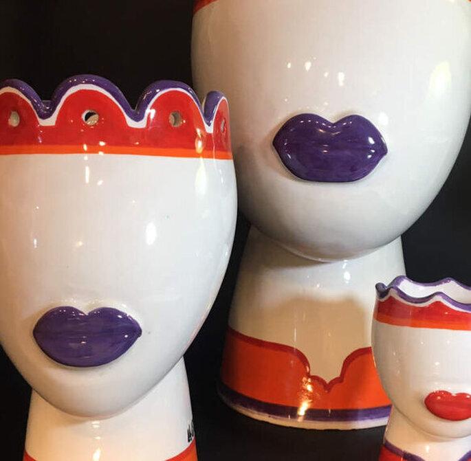 Maninterra Ceramica di Laura La greca - Le Crozze tre dimensioni
