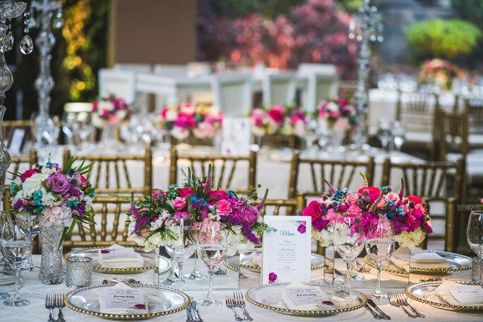 Bodas de Acuarela wedding planners Lima