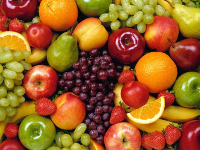 Hay que consumir como mínimo cinco piezas de fruta al día