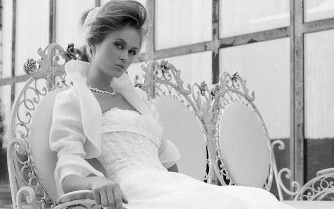 9e93d0ded91a Collezione vestiti da sposa Luisa Sposa 2011