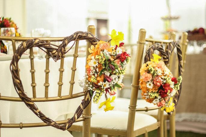 Imacin - Javier Carranza : Wedding planner Karen Melnevich