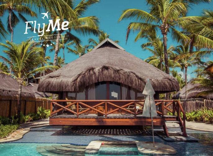 FlyMe Travel Boutique