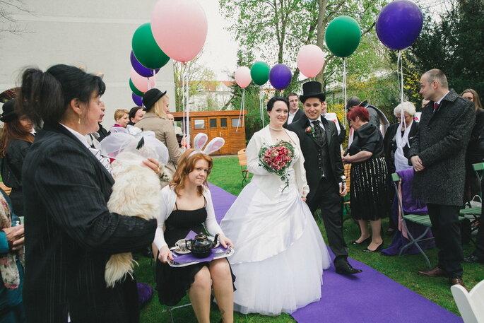 hochzeitslichts - wedding photography